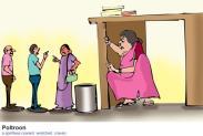 Poltroon a spiritless coward woman
